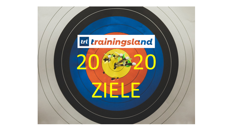 Neues Jahr – Neue Motivation ? - trainingsland.de