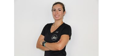 FitnessStudio Suche - The Beast Machinery - Julia Corbie