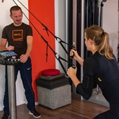 FitnessStudio: EMS Training - More Energy Schwelm