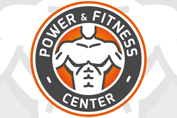 FitnessStudio: Logo - Power & Fitness Center Regensburg