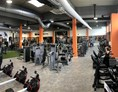 FitnessStudio: Power & Fitness Center Regensburg