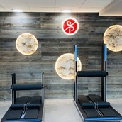 FitnessStudio: Physiotherapie Inning medizinisches Training
