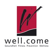 FitnessStudio - well.come Fitness- & Wellness-Club