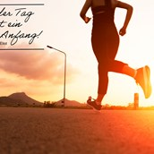 FitnessStudio: Jeder Tag ist ein neuer Anfang! - ACTIVITY FITNESS